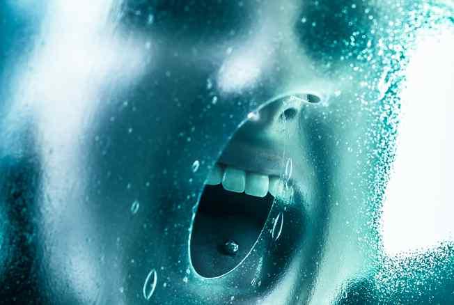 Fear in the slime II